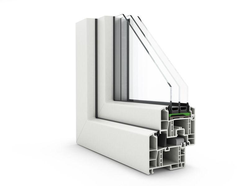 Fenster-Profil