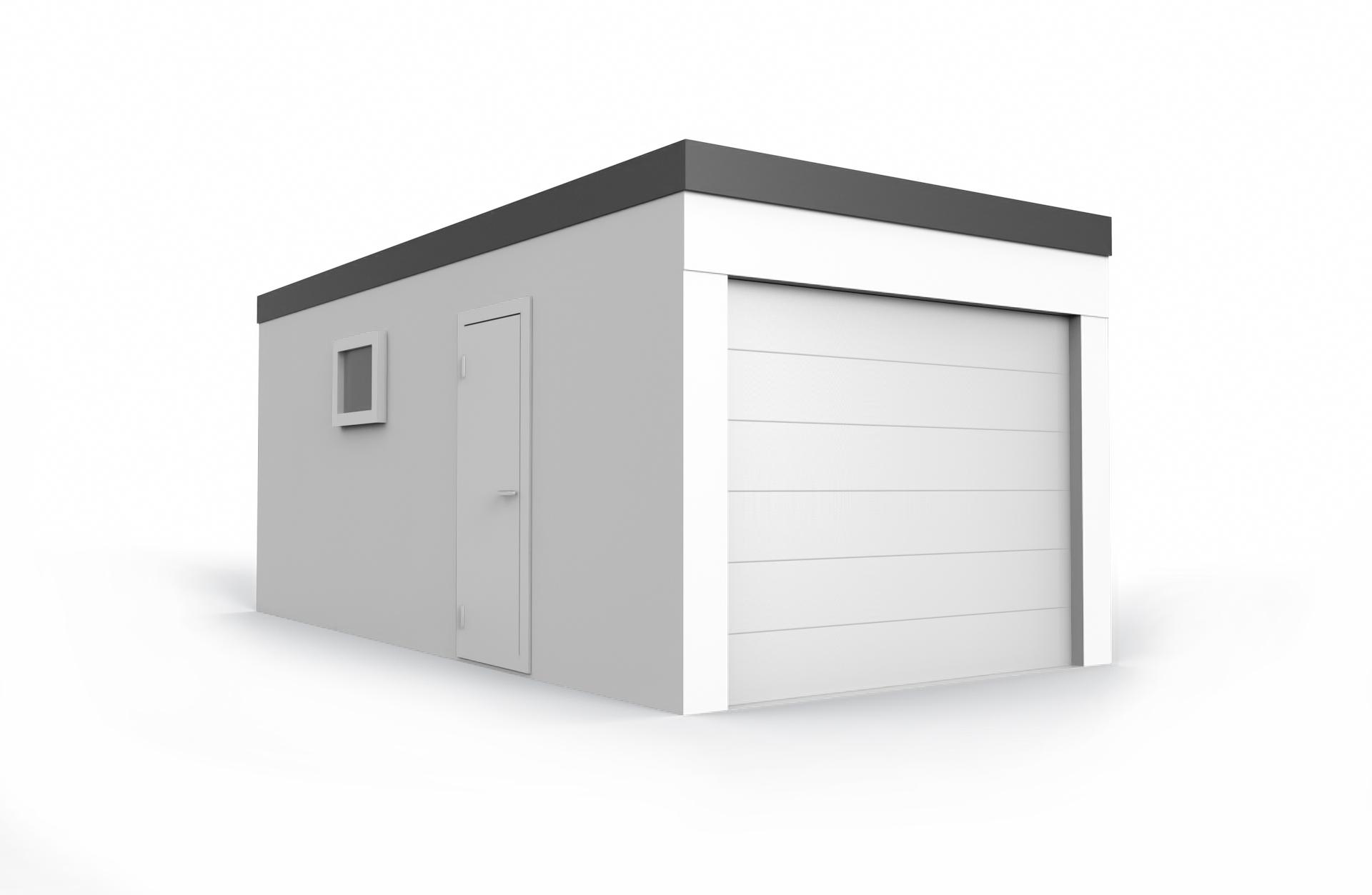 garagen kaufen einzelgaragen doppelgaragen. Black Bedroom Furniture Sets. Home Design Ideas