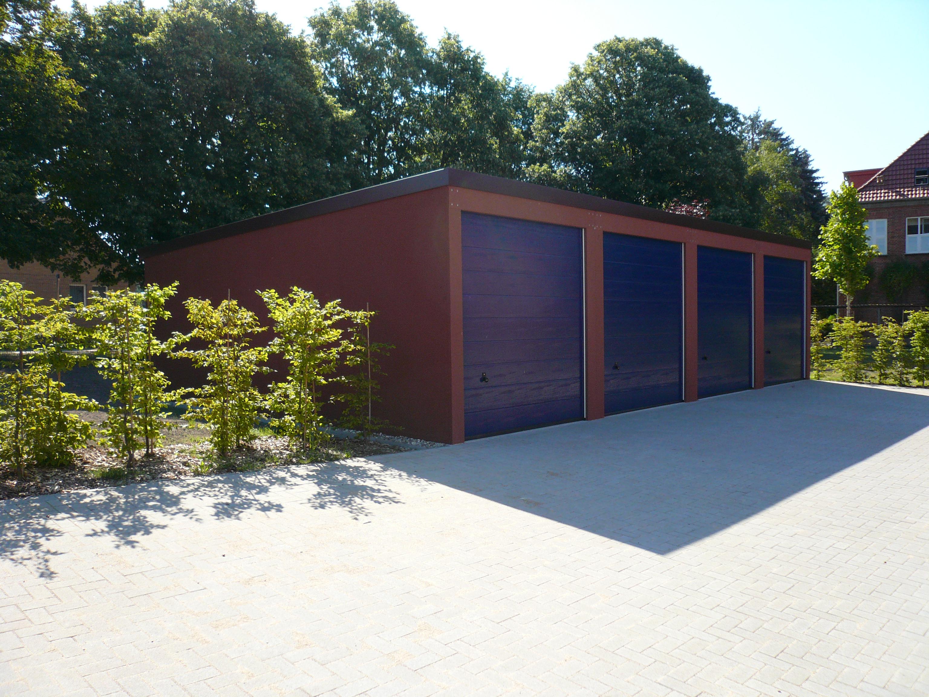 Garagen Fertig Dekoration : Garagen kaufen einzelgaragen doppelgaragen siegport